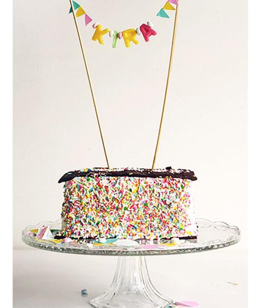 1600 Ice Cream Sandwich Cake