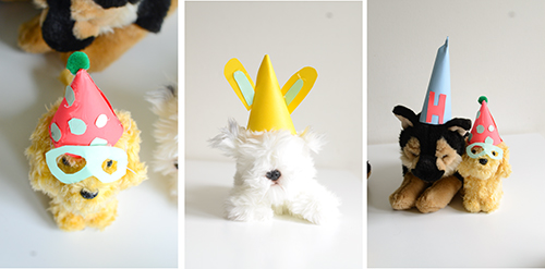 puppy-party-hat-triple