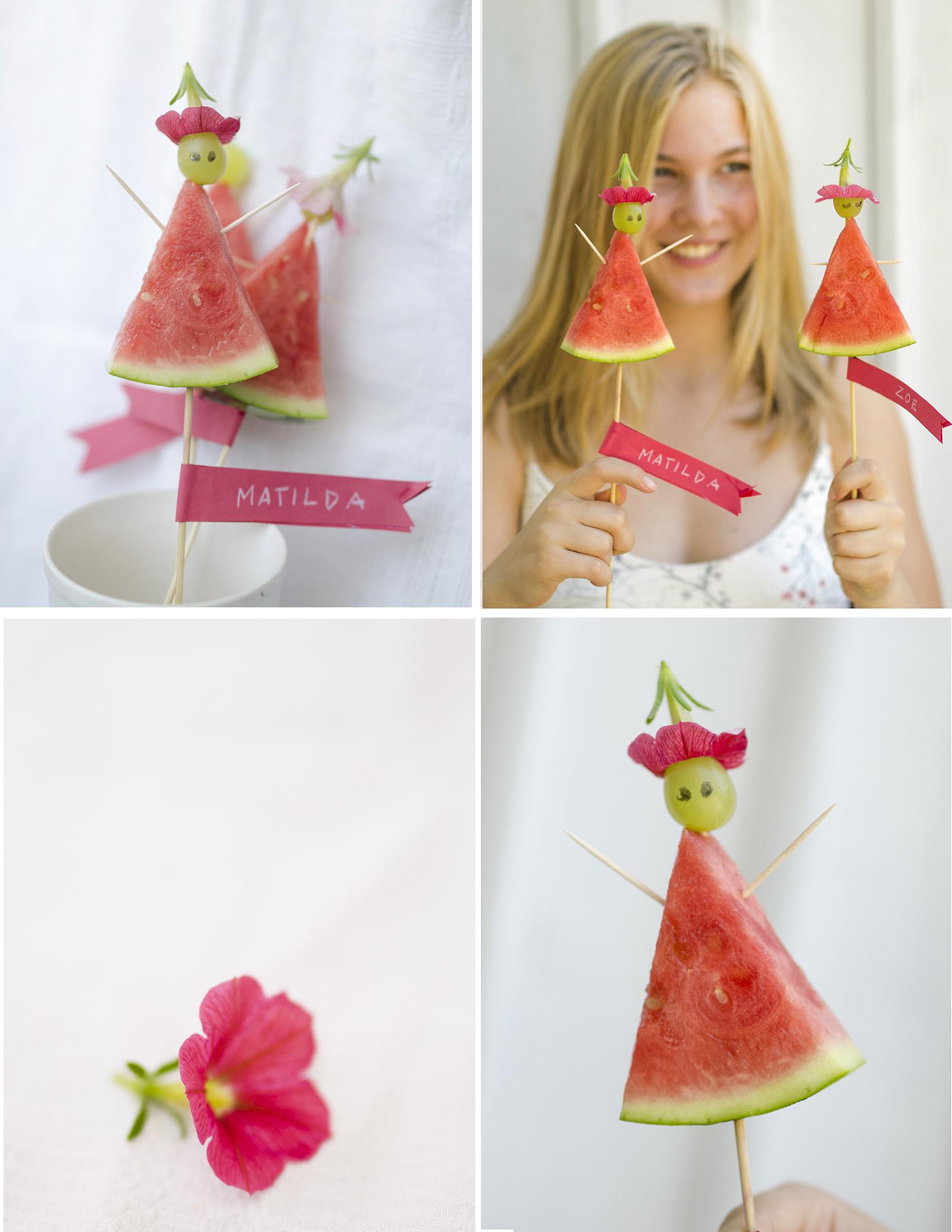 Watermelon FairyQUAD