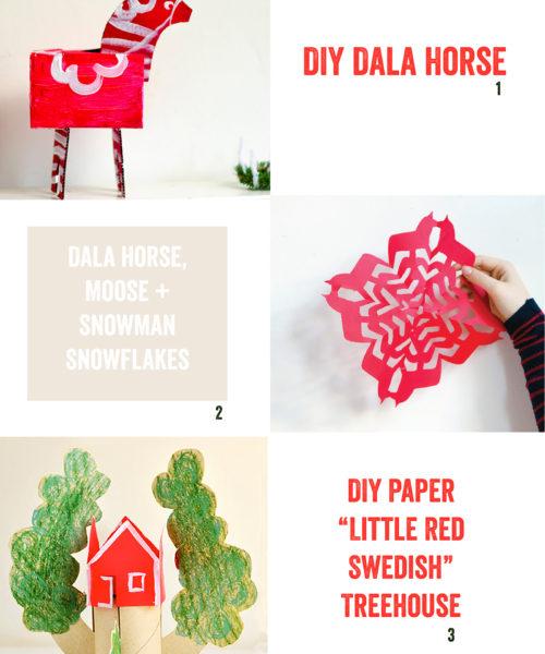 Paper Sweden_ THREE